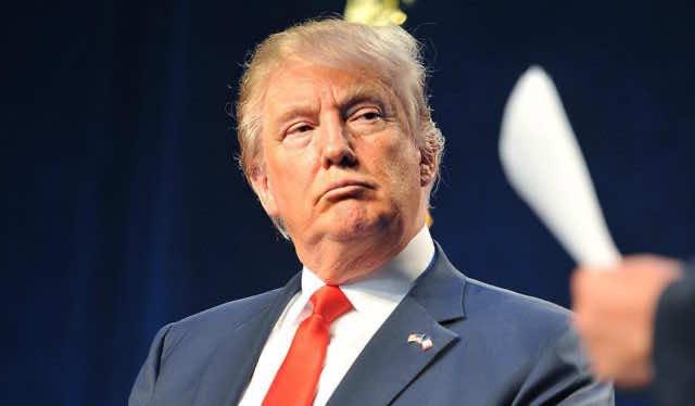 US Election: Donald Trump