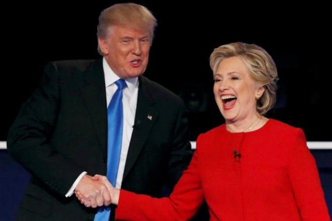 US Presidential Election: Too Close to Call?