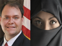 US Lawmaker Seeks to Ban Muslim Burka and Veil in Public