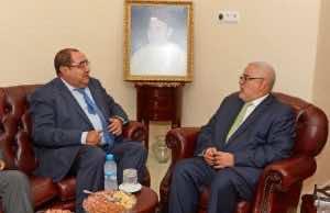 USFP Agrees in Principle to Join Abdelilah Benkirane' Government