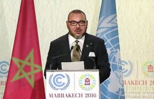 Western Sahara: COP-22 is Chance for Morocco to Sway Nigeria, Expose South Africa
