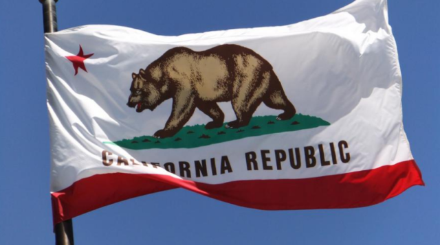 Will California vote for a'Calexit' in 2018