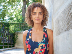 Leïla Slimani: Portrait of First Moroccan Woman to Win Prix Goncourt