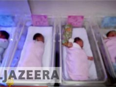 Babies Advertised Online, Sold to the Highest Bidder