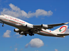 Royal Air Maroc Records Traffic Surge Over Last Weekend of July