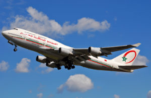 Royal Air Maroc Launches Two Direct Flights to Al Hoceima