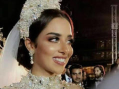 'Deqqa Merrakchiya' Performance at Singer Balqees Fathi's WeddingGoes Viral