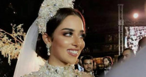 'Deqqa Merrakchiya' Performance at Singer Balqees Fathi's Wedding Goes Viral
