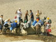 15.9% of Moroccans Live Without Toilets