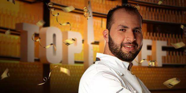 A Moroccan Cook Wins MBC's Top Chef