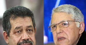 Abbas El Fassi Slams Hamid Chabat for the 'Istiqlal Party's Decline'