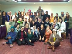 Advocacy Groups Discuss Reforms to Violence Against Women Legislation