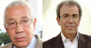 Ahmed Assid and Ayyouch