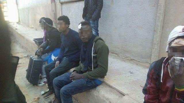 Algeria Expels Migrants to Nigeria in Deplorable Conditions