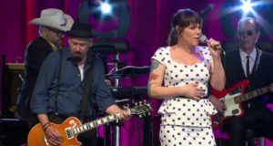 American Singer Beth Hart to Perform in Casablanca