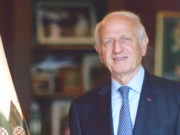 André Azoulay Receives Mediterranean Leadership Award 2016 in Washington