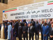 Arab-African summit in the capital of Equatorial Guinea