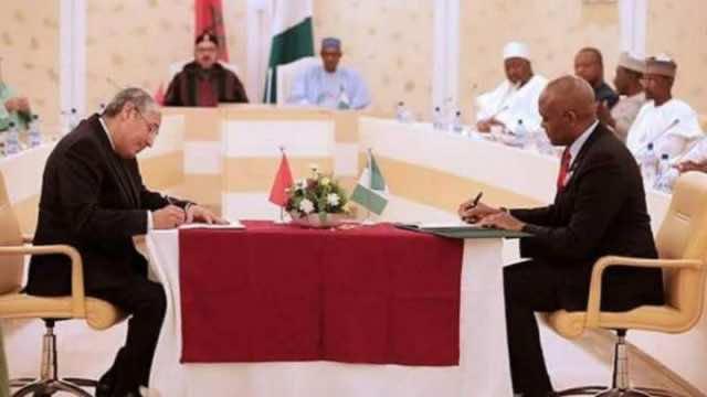 Attijariwafa Bank and Nigeria's United Bank of Africa Sign MoU