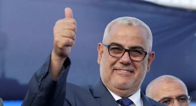 Benkirane Beats Obama, Zidane, and Barghouti in Aljazeera's Weekly Poll