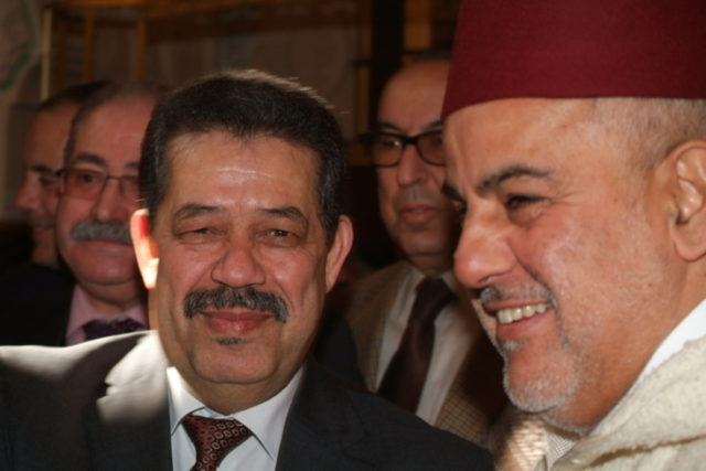 Benkirane Decides to Form Coalition Government Without Chabat