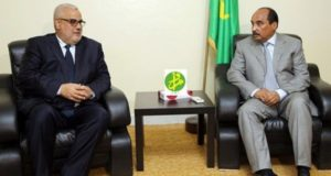 Benkirane to Mauritania's President: Chabat's Statement Does Not Reflect the King's Opinion