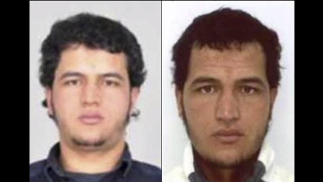 Berlin Terrorist Suspect Anis Amiri Shot Dead by Italian Police