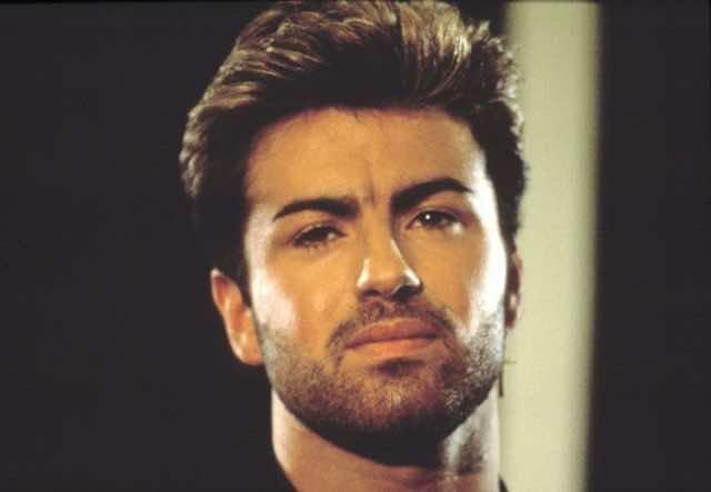British Pop Superstar George Michael Dies at 53