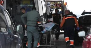 Ceuta: Five Spanish Citizens Allegedly Injured by Moroccan Marine Patrol