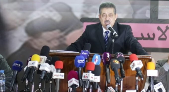 Chabat We Will Support Benkirane's Government Despite the Istiqlal's Exclusion