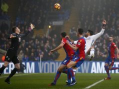 Chelsea Scores 1-0 Against Crystal Palace
