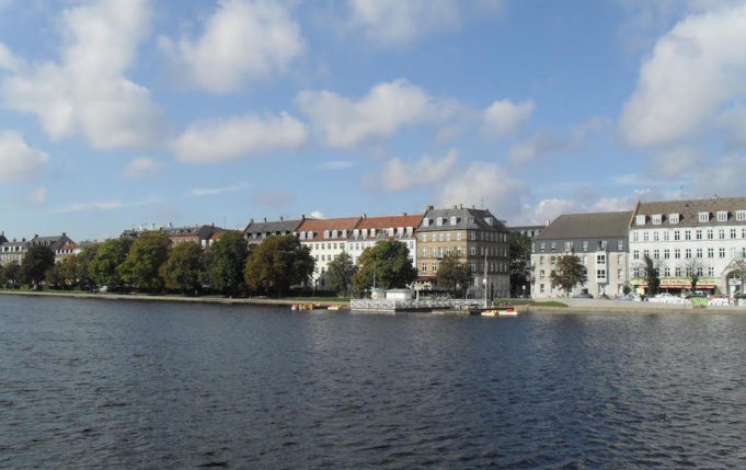 Copenhagen picture