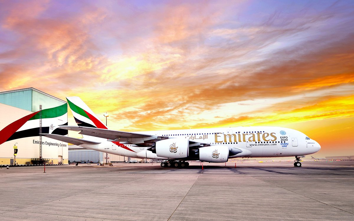 emirates airlines Based in dubai, united arab emirates (uae), emirates airlines is one of the best airlines to travel the world it is a subsidiary of the emirates group.