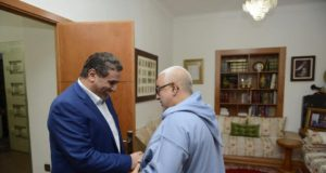 Government Coalition: Benkirane to Meet Akhannouch on Friday