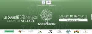 "Healthrope Organizes Second Annual ""Tree of Health"" In Rabat"
