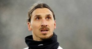 Ibrahimovic Asserts He is as 'Fine as Red Wine'