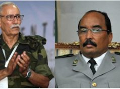 Mauritanian President's Reckless Maneuvers Take the Maghreb to 'Brink of War'