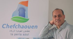 Mohamed Sefiani, Mayor of the city of Chefchaouen