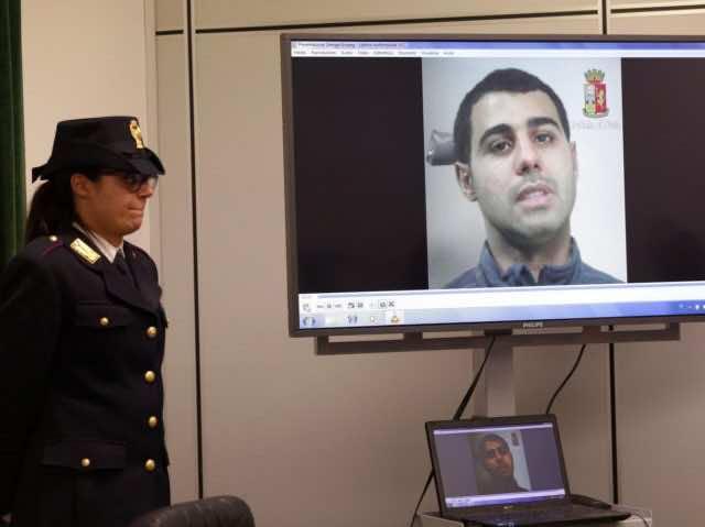 Moroccan Terror Suspect Arrested in Italy