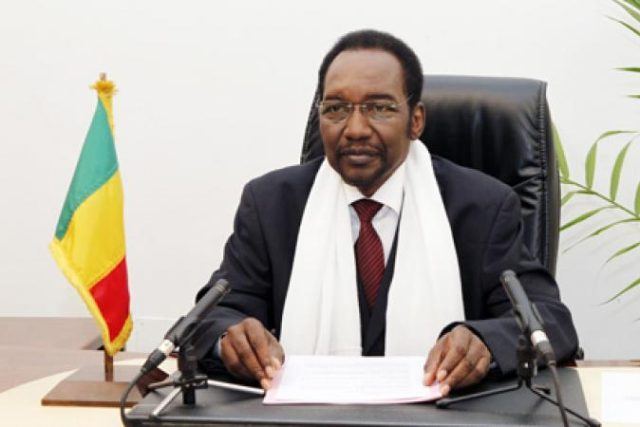 Morocco's Return to AU Beneficial to Both Parties: Former Malian President