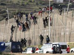 Spain Arrests 2 More Migrants for 'Assault' of Ceuta Guards