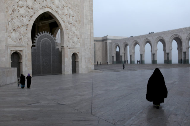 Morocco Invests in Religious Reform to Provide Alternative Model to Salafism