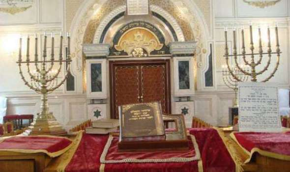 Moroccan Authorities Prepare Security for Jewish Pilgrimage in Taroudant