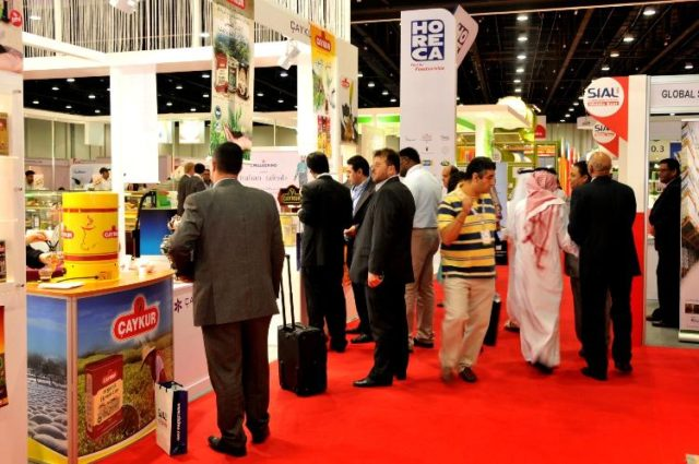 Morocco Participates in SIAL Middle East 2016