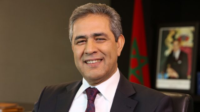 Morocco Presents in Paris Official Letters for Accession to OGP