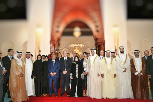 Morocco Reinforces Cultural Ties With UAE