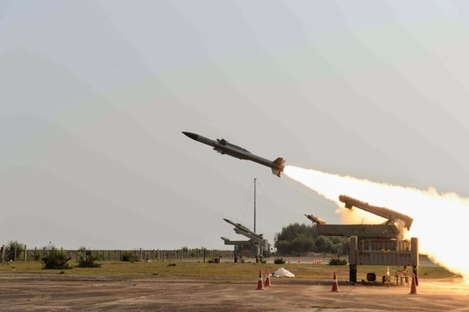 Morocco to Receive 1,200 Anti-Tank Missiles From the United States