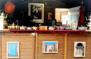 Morocco's Cultural Diversity Showcased in Madrid International Cultural Fair
