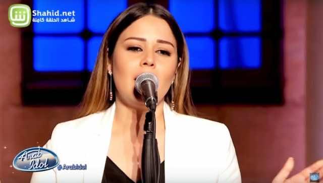 Morocco's Kaoutar Berrani Mindblowing Performance At Arab Idol