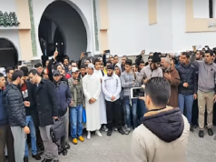 Mosque-goers Protest in Fez Following Dismissal of Imam
