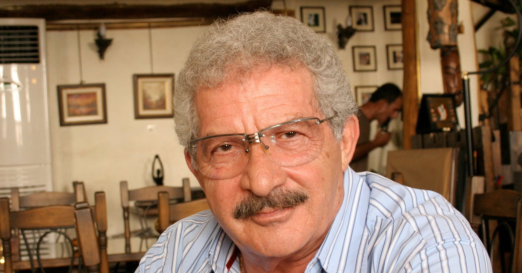 Nabil Maleh